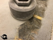 epoxy flakes on a showroom floor Epoxy Flakes On A Showroom Floor Epoxy Flake Floors 31