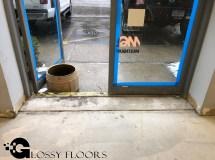 epoxy flakes on a showroom floor Epoxy Flakes On A Showroom Floor Epoxy Flake Floors 35
