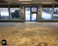 epoxy flakes on a showroom floor Epoxy Flakes On A Showroom Floor Epoxy Flake Floors 4
