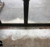 epoxy flakes on a showroom floor Epoxy Flakes On A Showroom Floor Epoxy Flake Floors 40