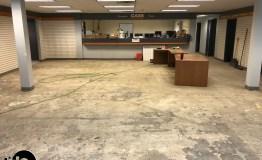 epoxy flakes on a showroom floor Epoxy Flakes On A Showroom Floor Epoxy Flake Floors 6