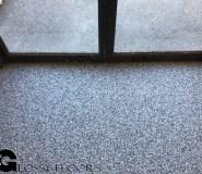 epoxy flakes on a showroom floor Epoxy Flakes On A Showroom Floor Epoxy Flake Floors 65