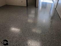 epoxy flakes on a showroom floor Epoxy Flakes On A Showroom Floor Epoxy Flake Floors 69