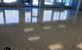 epoxy flakes on a showroom floor Epoxy Flakes On A Showroom Floor Epoxy Flake Floors 76
