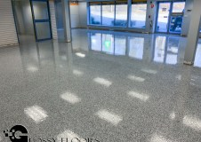 Epoxy Flooring Gallery Epoxy Flake Floors 96