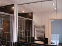 Made to Measure Luxury Bathroom Mirror Cabinets | Glossy Home