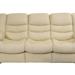 Leather 3 Seat Sofa Bed Ebay Canada Regio Beds And Armchairs Glossy Home