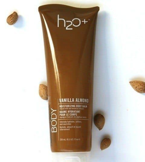 H2O Vanilla Alond Body Balm 1