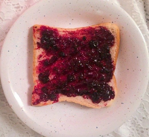 Mixed Berry Jam Recipe 3