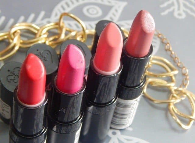 Rimmel Lasting Finish By Kate Moss Lipstick 5