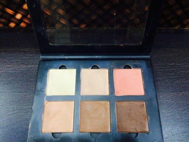 Anastasia Beverly Hills Contour Cream Kit Review 1