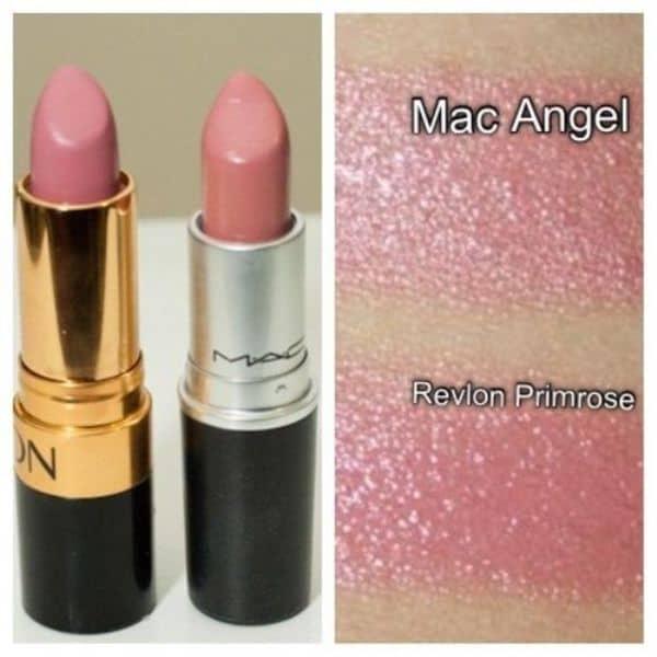 MAC Angel Dupes 5