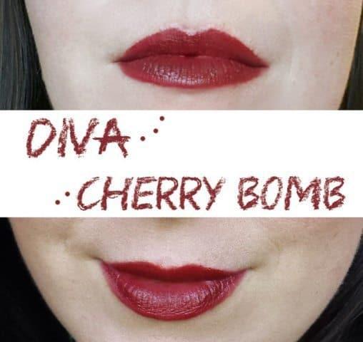MAC Diva Dupes 3