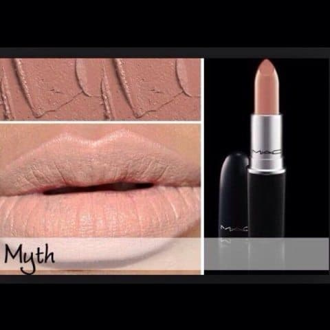 MAC Myth Dupes