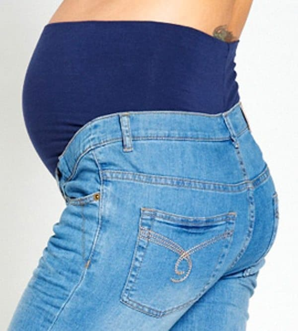 Pregnancy Fashion 6