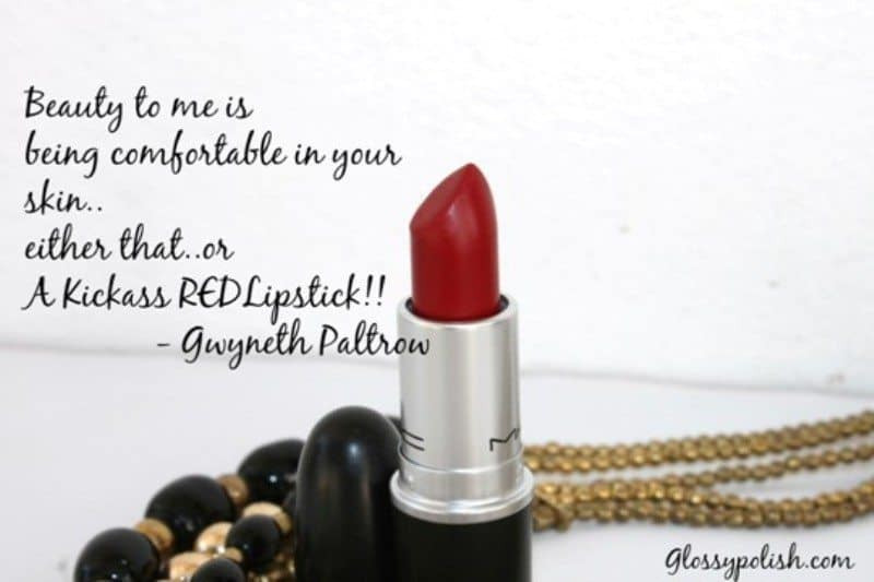 MAC Russian Red Dupes 3