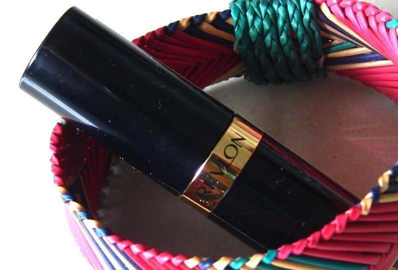 Revlon Super Lustrous Lipstick Look At Me 3
