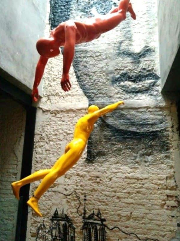 Cafeteria and co. review vijay nagar 9