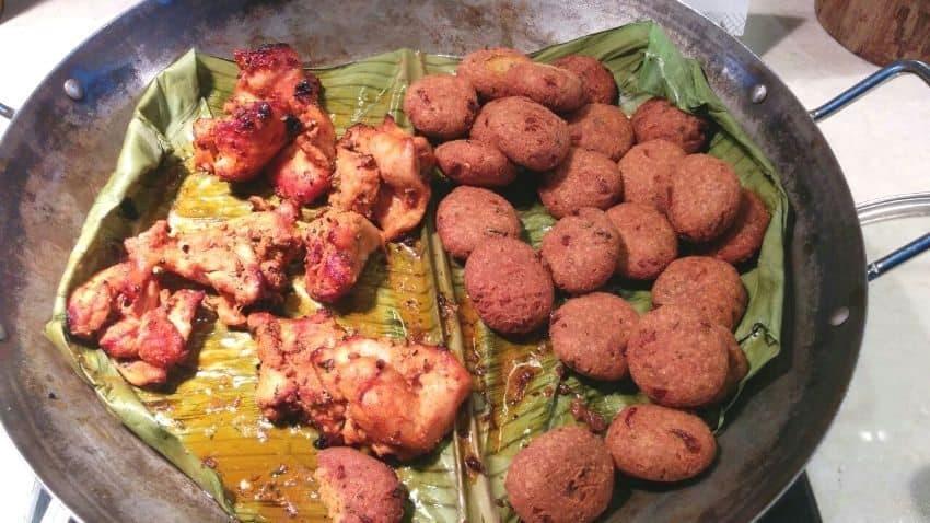 Food Exchange , Novotel (Aerocity,New Delhi ) 10