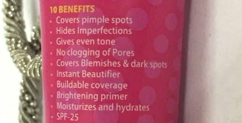 Lotus Daily Beauty Cream