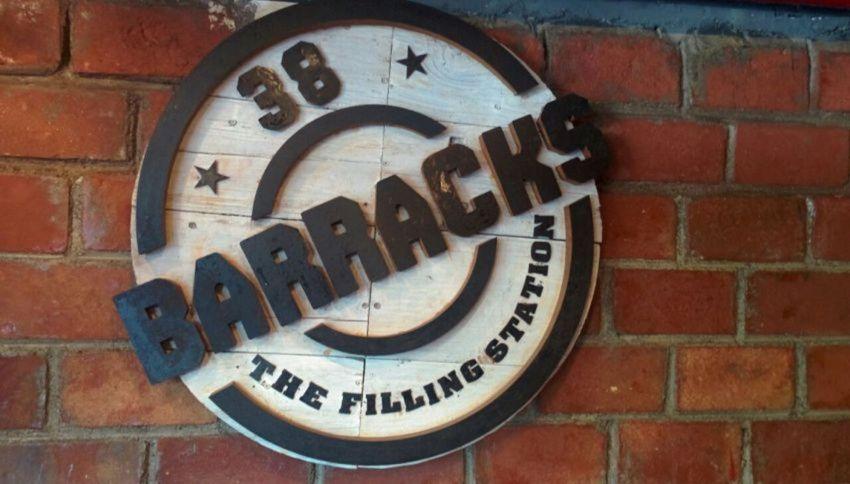 38 Barracks Review 34