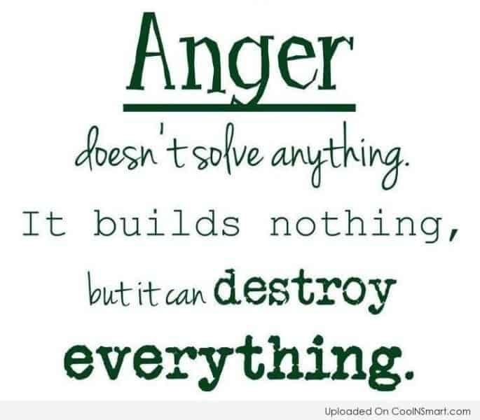How To Deal With Angry People in Your Life 1