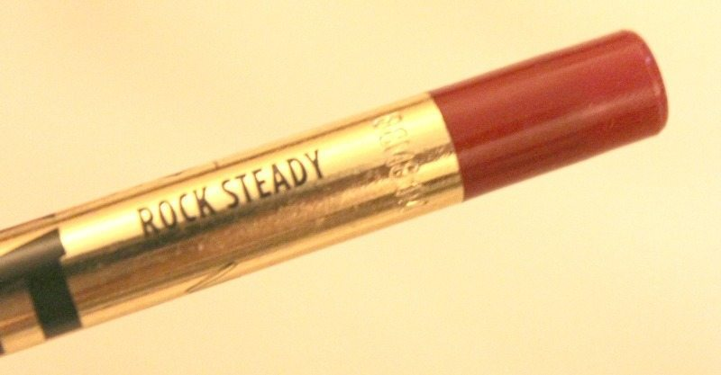 UD Gwen Stefani 24/7 Glide-On Lip Pencil Rock Steady Review
