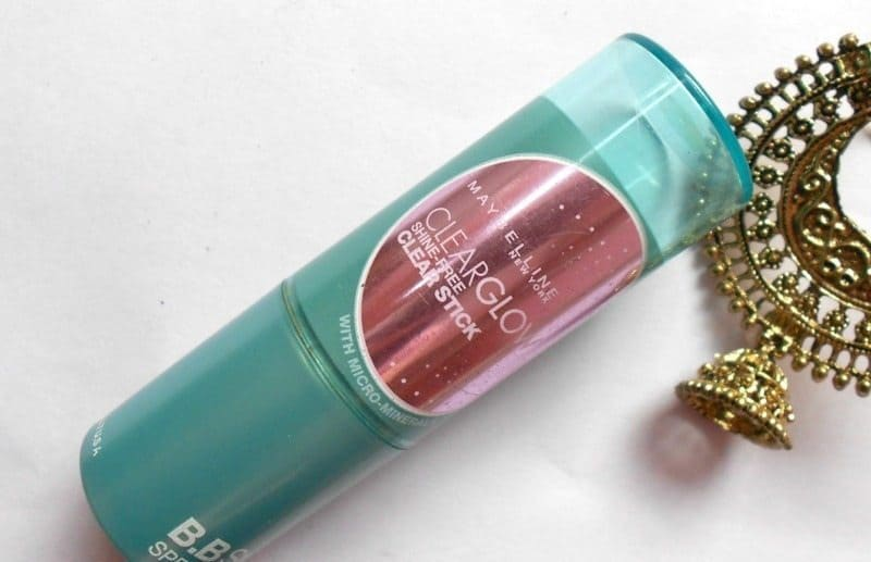 Maybelline Clear Glow Bb Clearstick Fawn Review