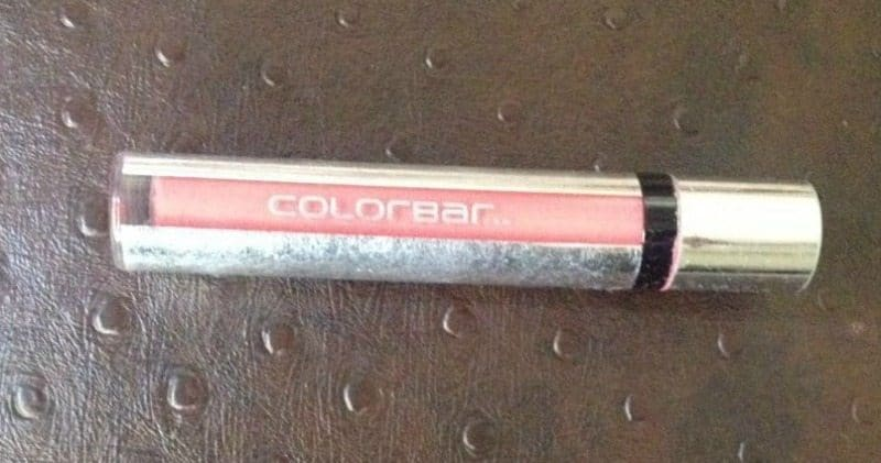 Colorbar Kiss Proof Lip Stain 005 Palm Beach Review