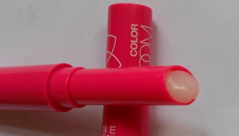 Maybelline Lip Smooth Color Bloom-Pink Blossom Review 2
