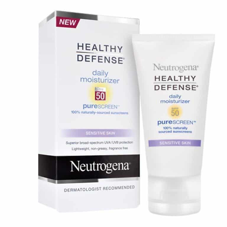 Top 5 Sunscreen For Each Skin Type !