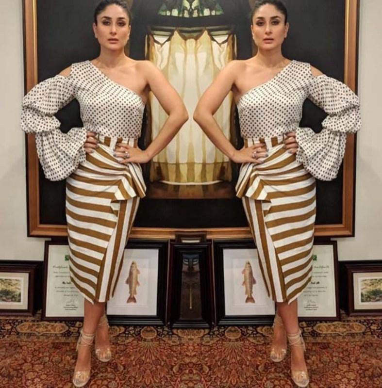 What are Some Amazing Kareena Kapoor Dresses ? 5