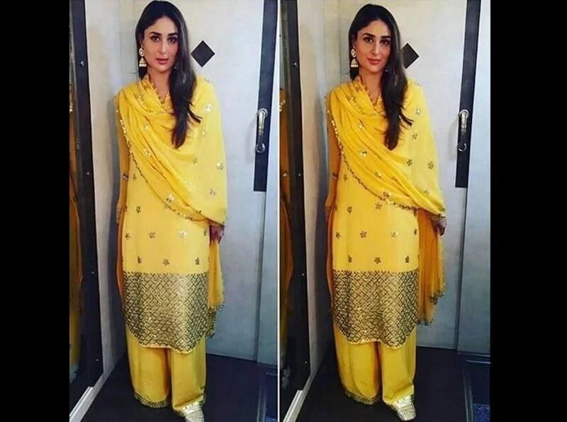 What are Some Amazing Kareena Kapoor Dresses ? 6