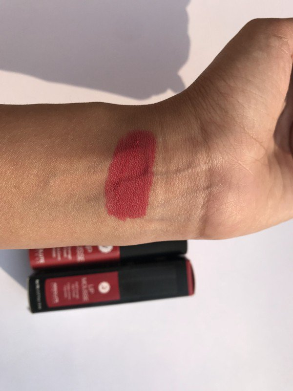 Absolute New York Lip Mousse Pin Up  3