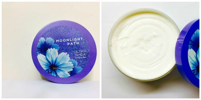 Bath and Body Works Moonlight Path Ultra Shea Body Butter