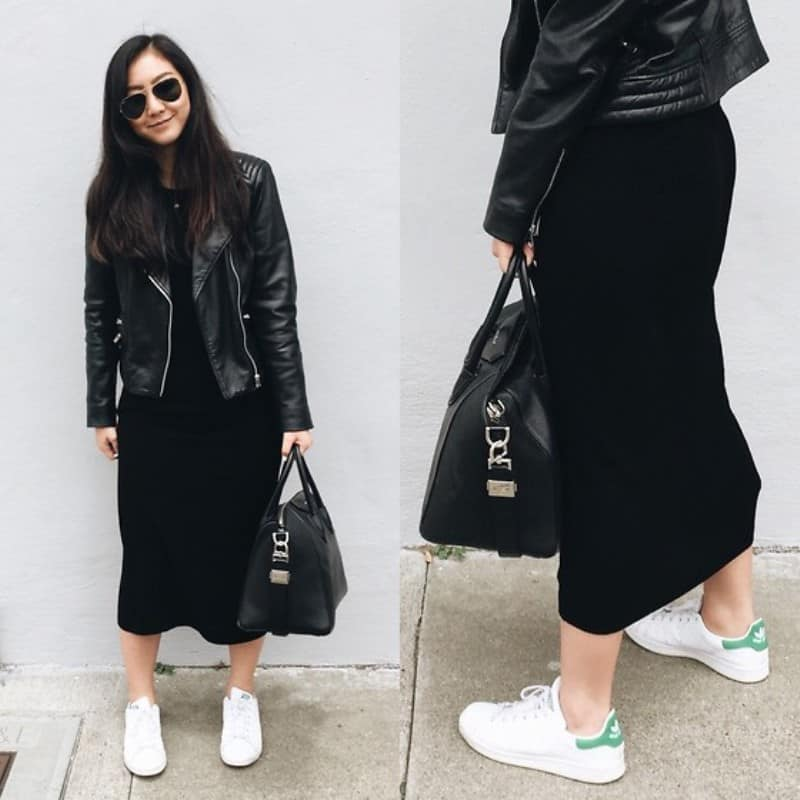 Best Shoes to Wear with Maxi Dress 3