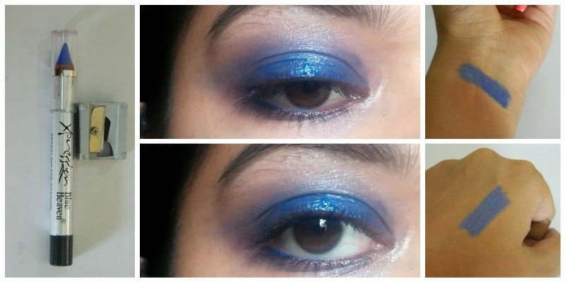 Blue Heaven Xpression Color Morphing Eyeshadow Pencil 03