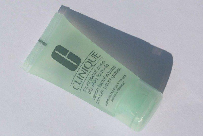 Clinique Face Wash Clinique Liquid Facial Soap Oily Skin Formula