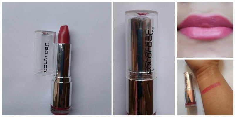 Colorbar Brick O La Lipstick