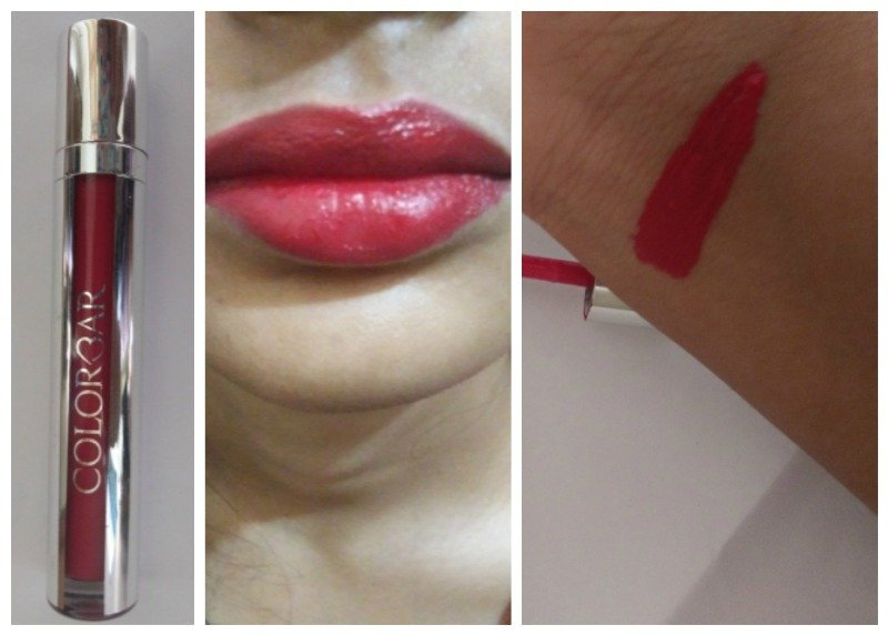 Colorbar Stinking Rich Kiss Proof Lip Stain