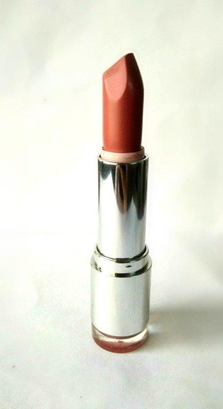 Colorbar Velvet Matte Lipstick Go On Stage Review