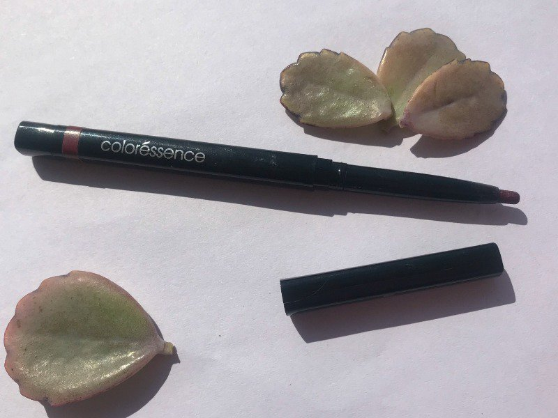 Coloressence Lip Liner Maroon