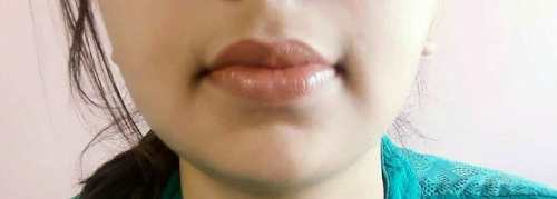 Coloressence Mesmerising Lip Color Nude Suede 5