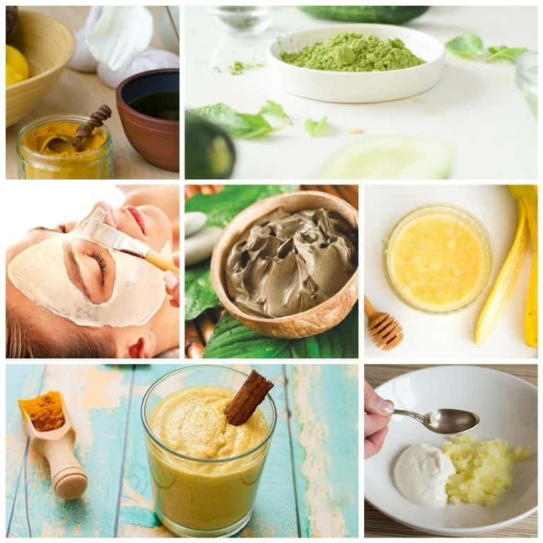 7 DIY Skin Lightening Face Masks 6