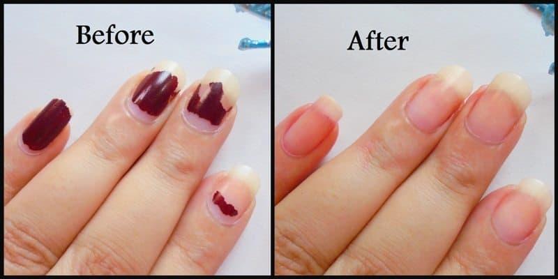 Elle 18 Nail Pops Nail Enamel Remover  4