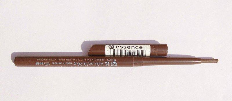 Essence Long Lasting Eye Pencil 02 Hot Chocolate 1