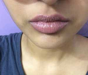 Essence Long Lasting Lipstick Barely There 06 5
