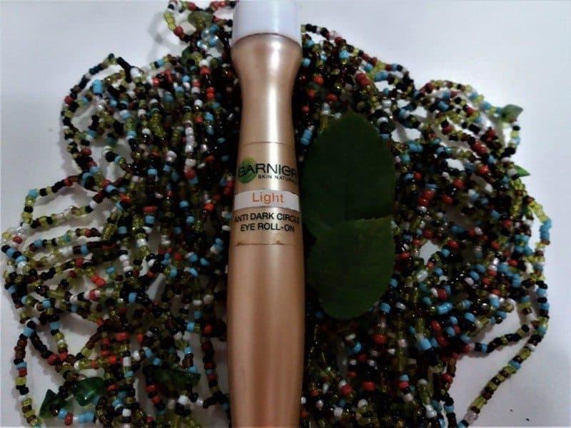 Garnier Skin Naturals Anti Dark Circle Eye Roll-on Review