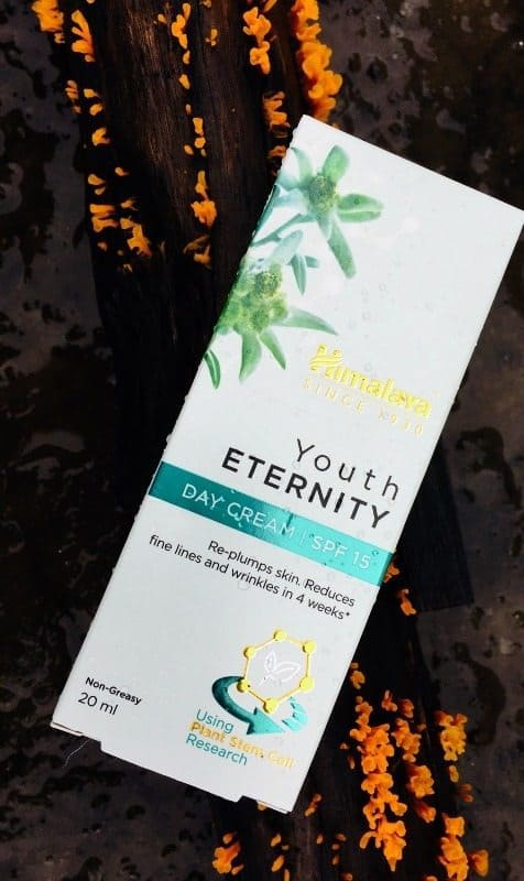 Himalaya Youth Eternity Day Cream