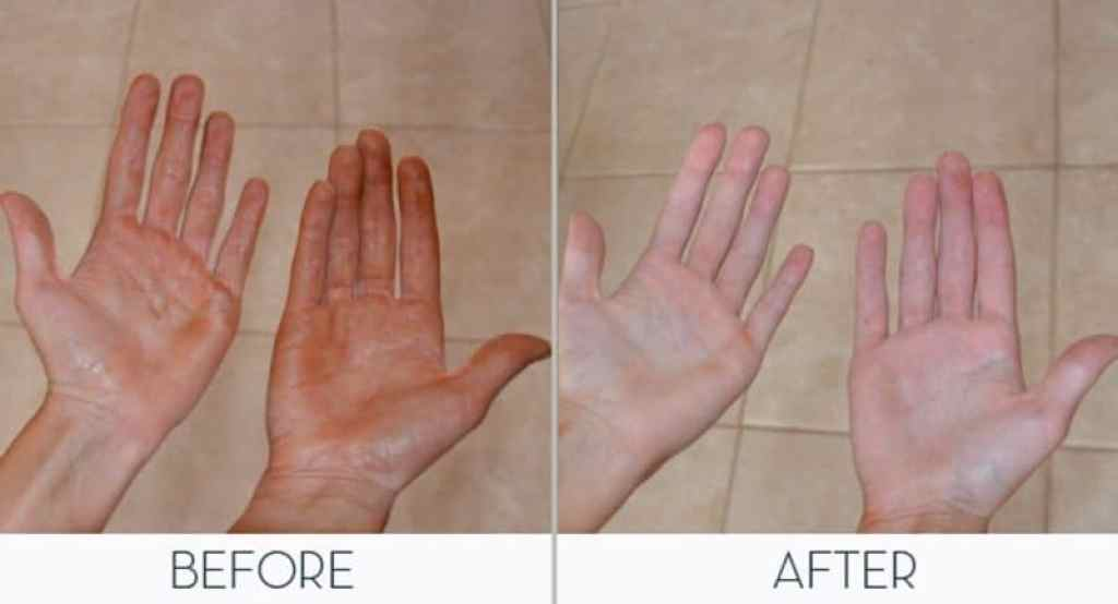 How to Clear Fading Mehendi !